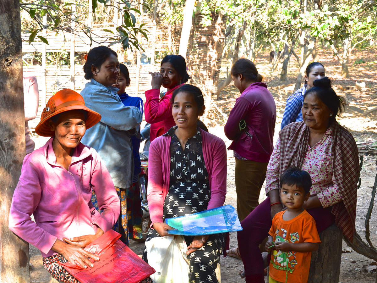 Projects   alternative sustainable livelihoods in mondulkiri   2016   4