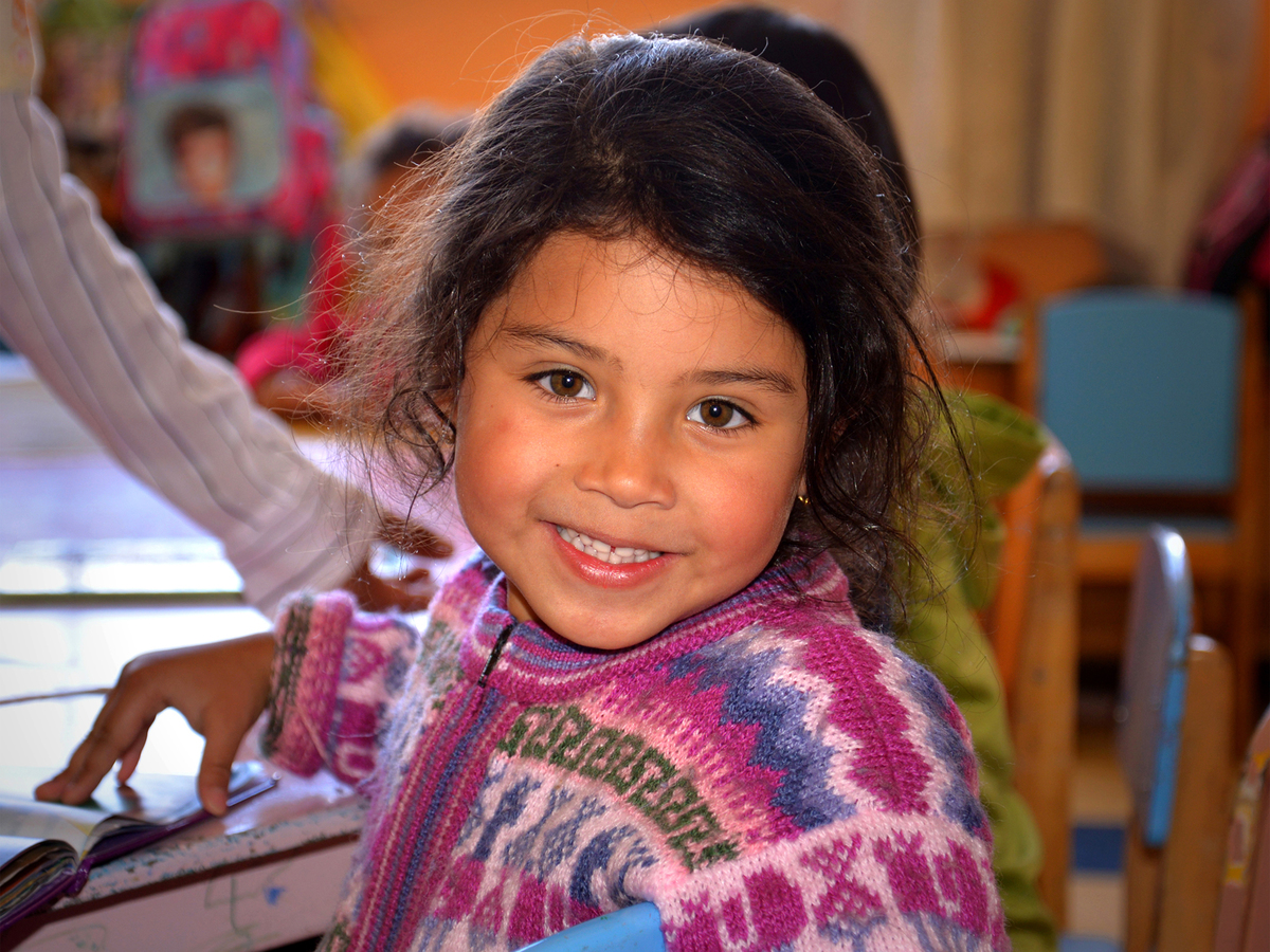 Projects   holistic education in quito   2013   1