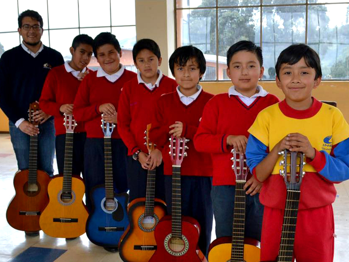Projects   holistic education in quito   2016   1