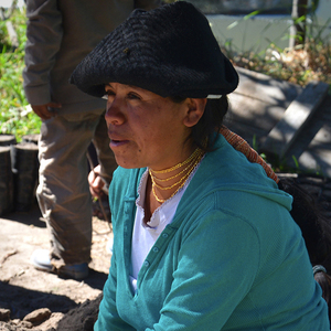 Projects   reforesting northern ecuador   testimonial