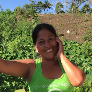 Projects   alternative sustainable livelihoods in the amazon   testimonial